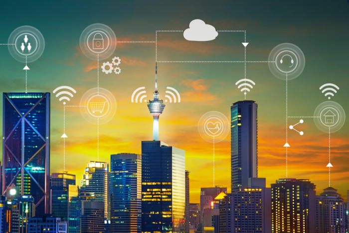 5 IoT trends that will define 2018